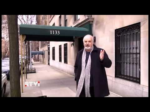 Американский Ликбез. Писатели —  Джером Дэвид  Сэлинджер. Часть 1