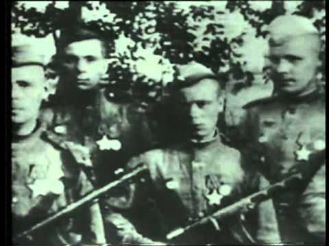 Поэты России ХХ век. Алексей Фатьянов