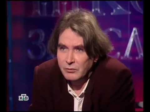 Школа злословия: Андрей Орлов (20.02.2006)