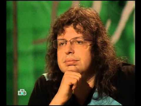 Школа злословия: Дмитрий Кузьмин (26.10.2009)