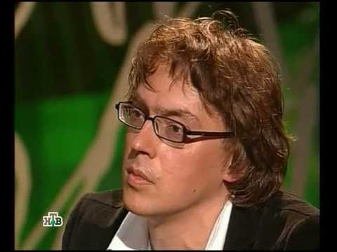 Школа злословия: Дмитрий Воденников (15.09.2008)