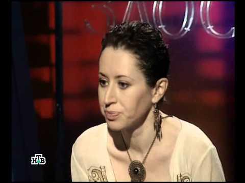 Школа злословия: Линор Горалик (22.10.2007)