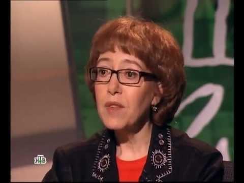 Школа злословия: Марина Бородицкая (27.06.2011)