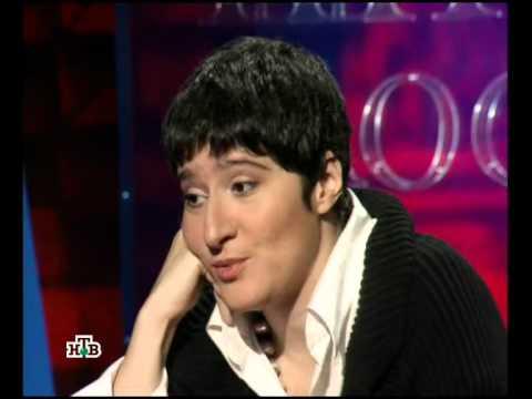 Школа злословия: Мария Степанова (05.12.2005)