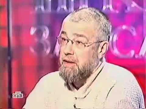 Школа злословия: Сергей Гандлевский (26.09.2005)