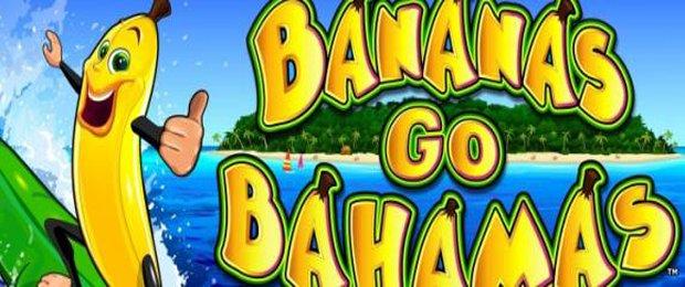 Казино Вулкан Вегас и Bananas Go Bahamas