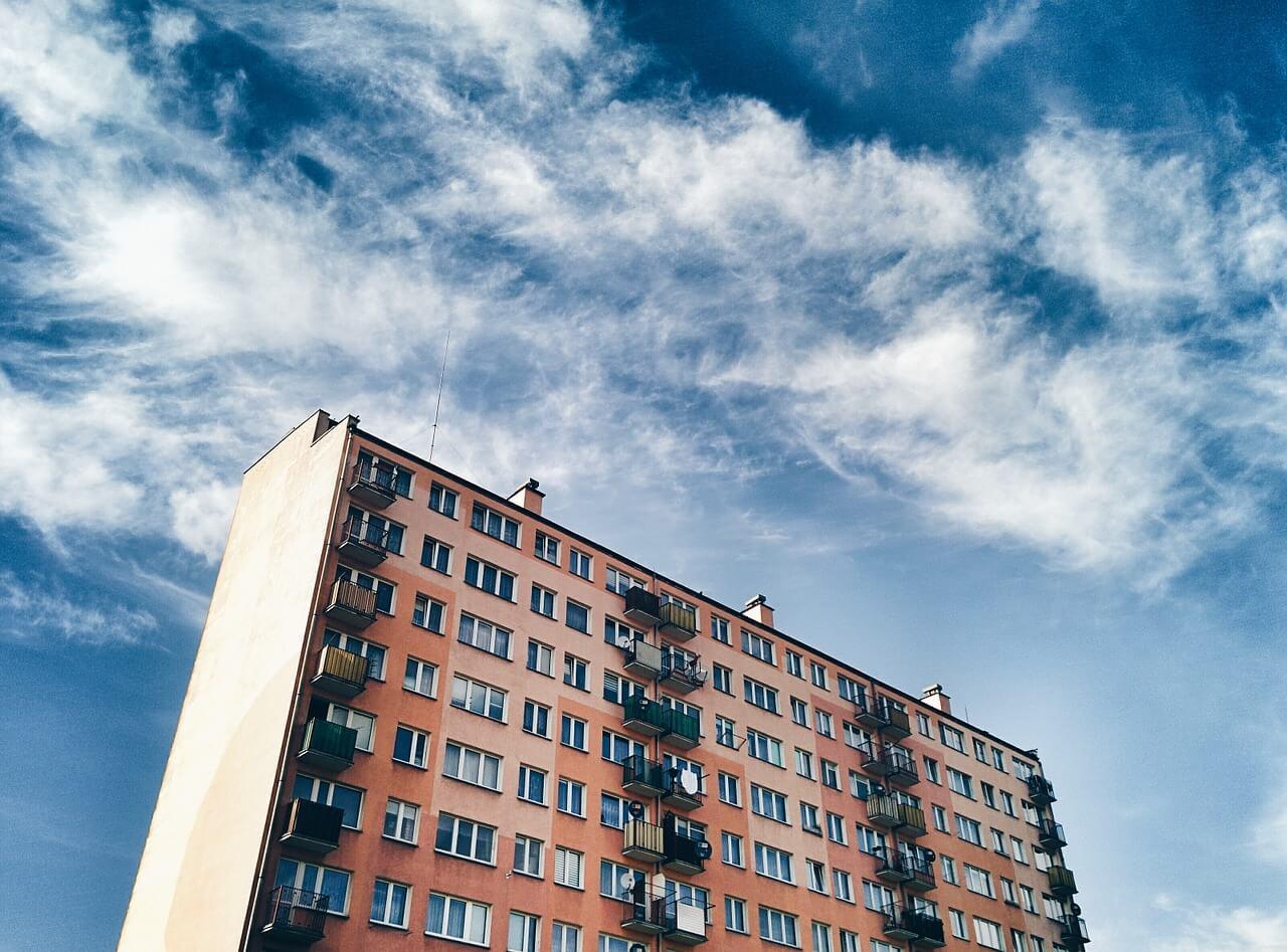 Базы недвижимости или как купить квартиру дешево