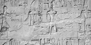 Когда же возникло иероглифическое письмо в Анатолии?