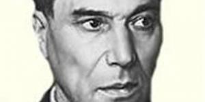 Борис Пастернак и «ежовщина»