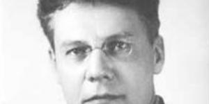Поэзия Михаила Зенкевича